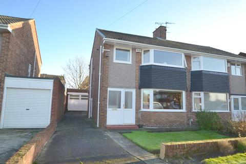 3 bedroom semi-detached house - Otterburn Avenue, West Monkseaton