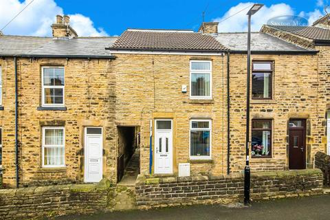 2 bedroom terraced house for sale - Stothard Road, Crookes, S10 1RD