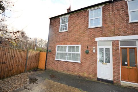 4 bedroom end of terrace house for sale - Mount Street, King's Lynn