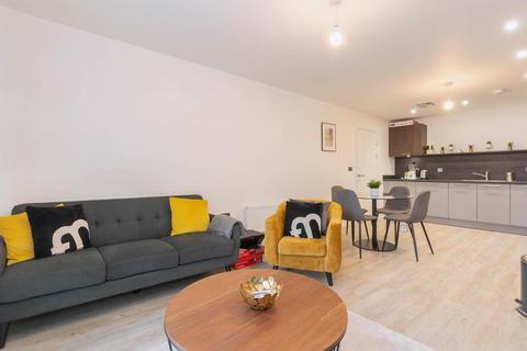 1 bedroom apartment to rent - Assay Lofts, Charlotte Street, B3 1PX