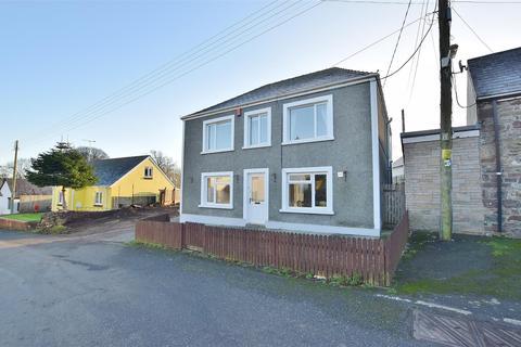 4 bedroom detached house for sale - West Street, Rosemarket, Milford Haven