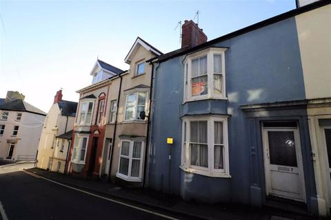 3 bedroom terraced house for sale - Penmaesglas Road, Aberystwyth, Ceredigion, SY23