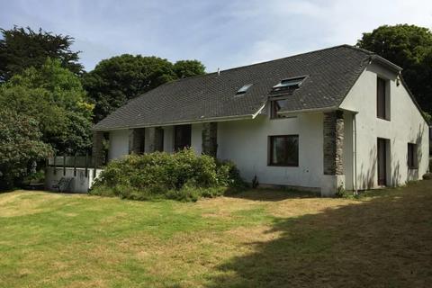 5 bedroom detached bungalow for sale - Harris Mill, Redruth