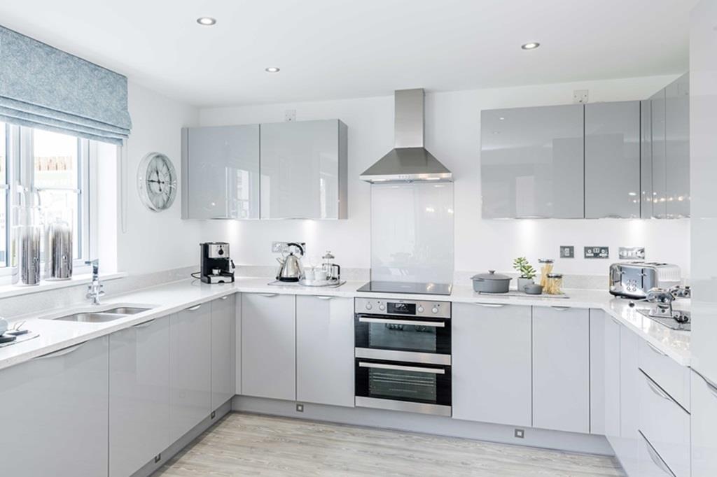 Show Home Cullen Kitchen 2