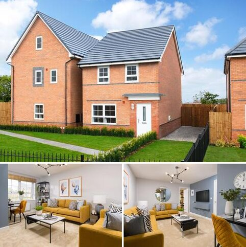 3 bedroom semi-detached house for sale - Plot 160, Maidstone at Sundial Place, Lydiate Lane, Thornton, LIVERPOOL L23