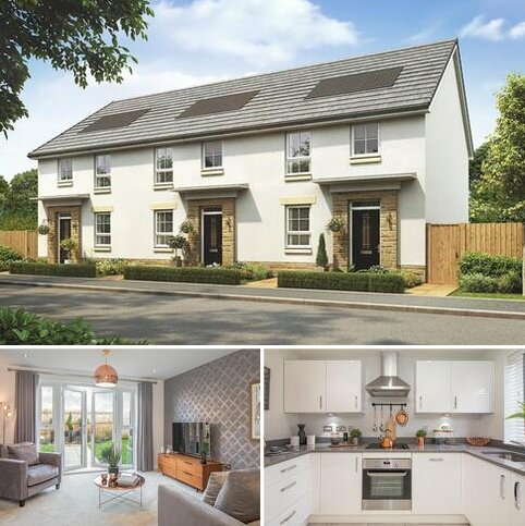 3 bedroom semi-detached house for sale - Plot 127, Gairloch at Mallets Rise, Malletsheugh Road, Newton Mearns, GLASGOW G77