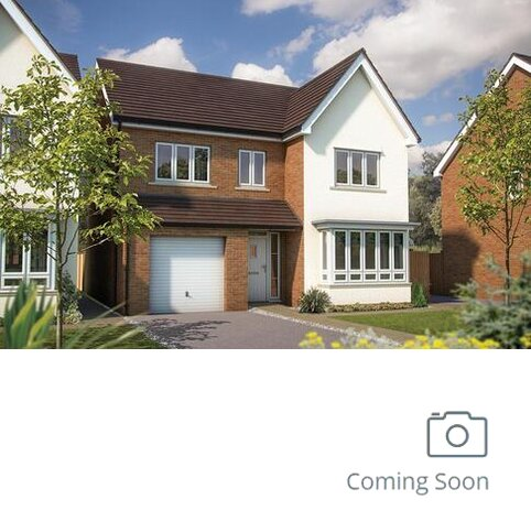 4 bedroom detached house for sale - Plot The Alder 403, The Alder at Longhedge Village, Longhedge Village, McNamara Street, Longhedge, Salisbury SP4