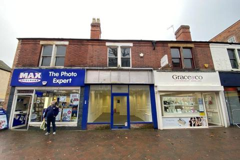 Retail property (high street) to rent - 24 High Road, Beeston, NG9 2JP