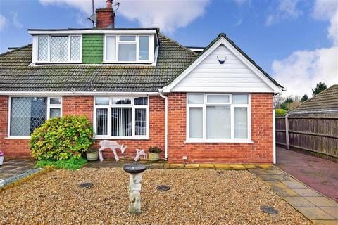 3 bedroom bungalow for sale - Woodside Gardens, Sittingbourne, Kent