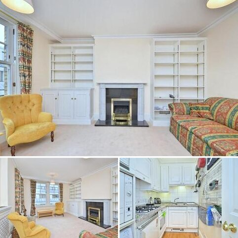 1 bedroom flat to rent - Crusader House, Pall Mall, St James's, London, SW1Y