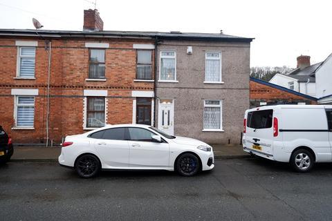 3 bedroom end of terrace house - 27 Dock Street, Penarth, The Vale Of Glamorgan. CF64 2LA