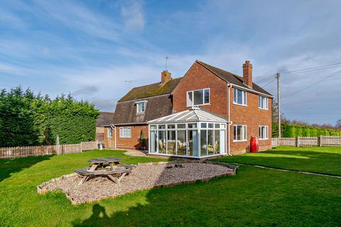 4 bedroom detached house for sale - Longdon Hill, Wickhamford, Evesham WR11