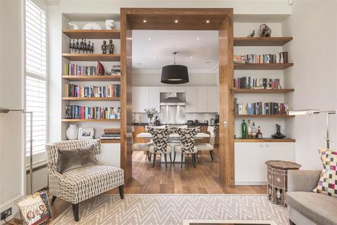 3 bedroom flat to rent - Stanley Lodge, Stanley Crescent, W11
