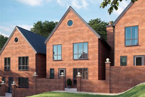 4 bedroom detached house for sale - Slaugham Manor, Slaugham, West Sussex, RH17
