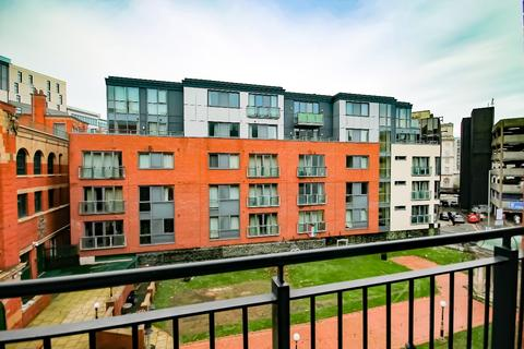 2 bedroom apartment for sale - Central Gardens Liverpool L1