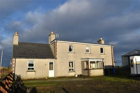 3 bedroom property with land for sale - 38 South Shawbost, Isle of Lewis, HS2