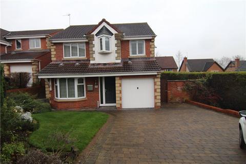 4 bedroom detached house to rent - Oatlands Way, Durham, DH1