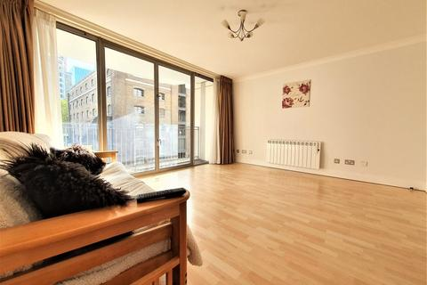 1 bedroom terraced house to rent - Canary Wharf, London, E14