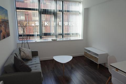 1 bedroom apartment to rent - Fabrick Square, Cotton Lofts, B12 0AA