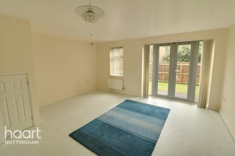 3 bedroom end of terrace house for sale - Nazareth Road, Lenton