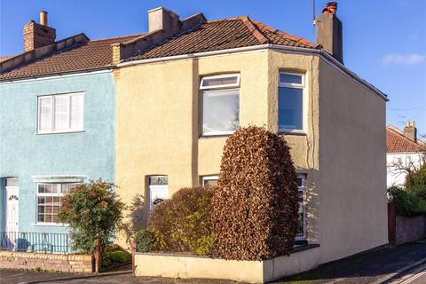 2 bedroom end of terrace house for sale - Southmead Road, Westbury-on-Trym, Bristol, BS10
