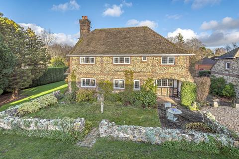 4 bedroom detached house for sale - Ling Common Place, Common Hill, West Chiltington, RH20
