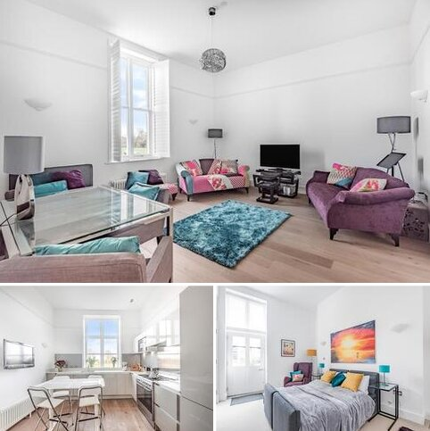 3 bedroom flat for sale - Parade Ground Path London SE18