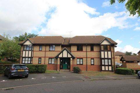 2 bedroom flat for sale - Tattershall Court, Osbourne Road, Dartford, Kent, DA2 6RU