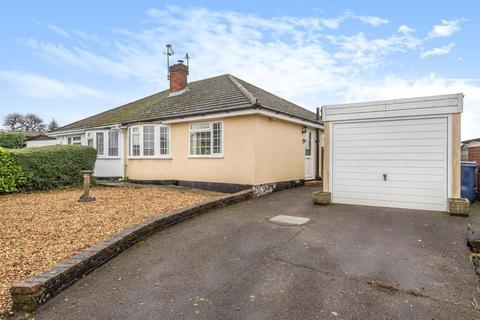 2 bedroom semi-detached bungalow for sale - Chesham,  Buckinghamshire,  HP5