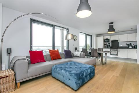 2 bedroom flat to rent - Ocean House, Dalston Square, London, E8