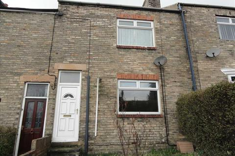 2 bedroom terraced house to rent - White House Lane, Ushaw Moor, County Durham