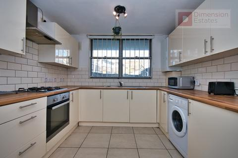 4 bedroom townhouse to rent - Clifton Road, Off St Pauls Road, Islington, London, London, N1