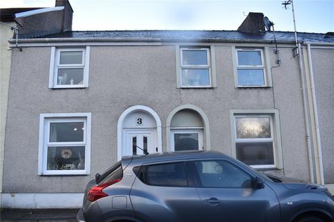 2 bedroom terraced house for sale - Milton Terrace, Pembroke Dock, Pembrokeshire, SA72