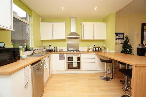 5 bedroom semi-detached house for sale - Spring View Road, Crookes, Sheffield, S10 1LS