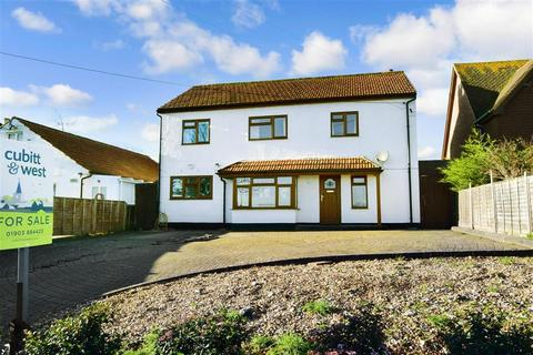 4 bedroom detached house for sale - Yapton Lane, Walberton, Arundel, West Sussex