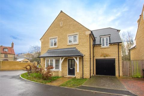 4 bedroom detached house to rent - Woodbank, Witney, Oxfordshire, OX28