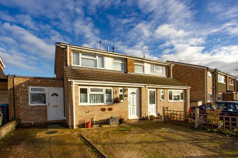 Studio to rent - Burwell Drive, Witney, Oxfordshire, OX28