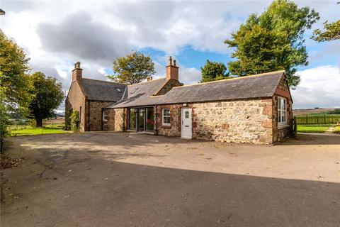 3 bedroom detached house for sale - Overhall Farmhouse, Fyvie, Turriff, Aberdeenshire, AB53