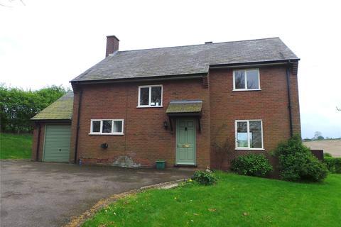4 bedroom detached house to rent - Oakham Road, Leesthorpe, Melton Mowbray