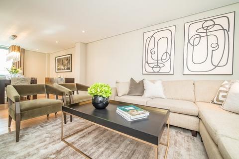 3 bedroom flat - Merchant Square, Harbet Rd, Paddington, London W2
