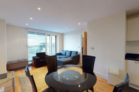 1 bedroom flat for sale - Wharfside Point, London, E14
