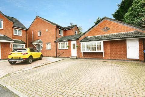 3 bedroom detached house for sale - Fern Court, Hessle, East Yorkshire, HU13