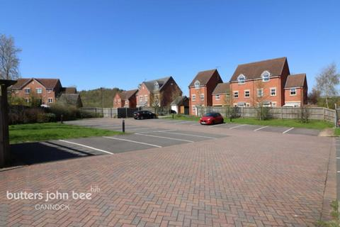 2 bedroom apartment for sale - Lupin Drive, Cannock