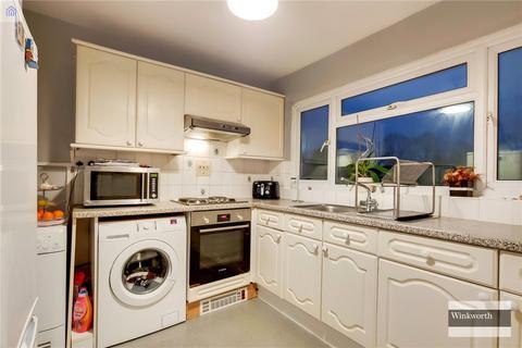 2 bedroom maisonette for sale - Sunningdale Gardens Kingsbury, London, NW9