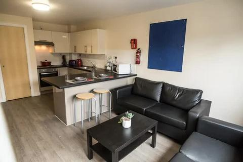 1 bedroom in a flat share to rent - 15–23 Paradise Street