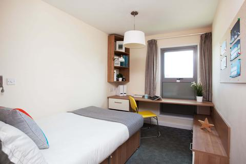 Studio to rent - Charlton Court