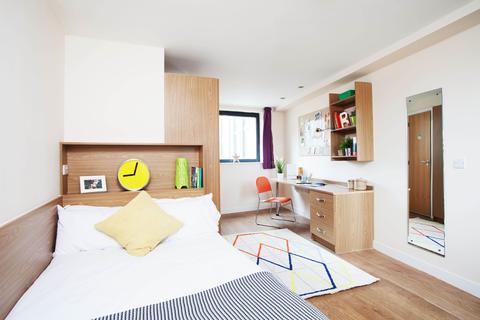 Studio to rent - Thurso Street
