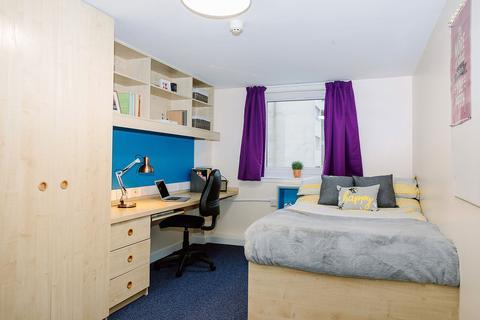 Studio to rent - 62 Queen Street