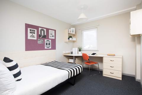 Studio to rent - Newarke Point