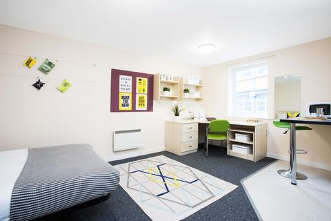Studio to rent - The Grange